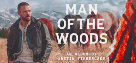 "Disconnected ""Man of the Woods"" falls short of massive expectations"