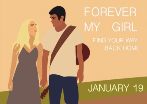 """Romantic drama """"Forever My Girl"""" fails to thrill"""