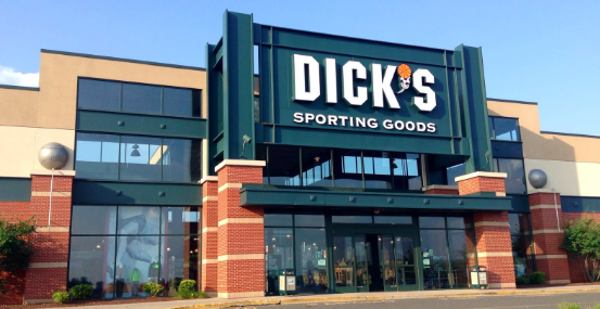Dick's Sporting Goods and Walmart implement tighter limits on gun sales starting Feb. 28