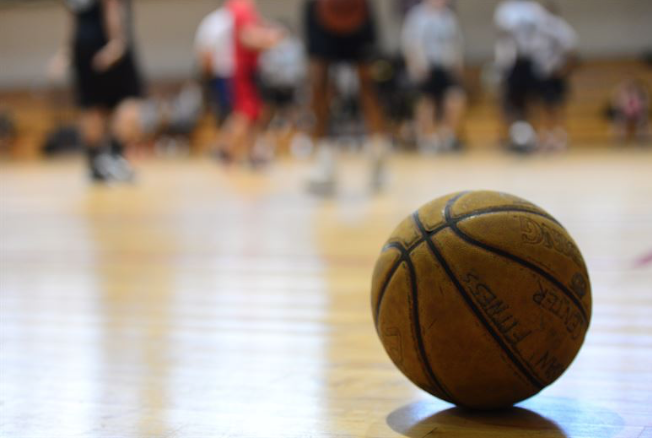 Boys' Rec basketball league becomes trend among students