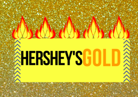 Hershey's releases new candy bar flavor