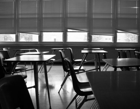 Administration limits rights of students to protest during walkout
