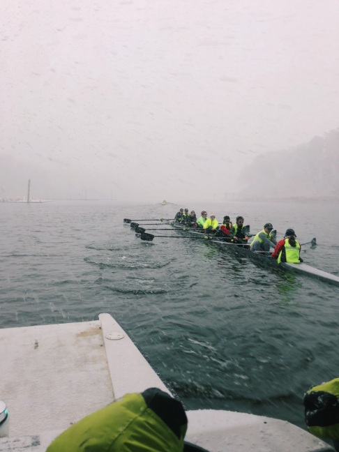 Saugatuck+Rowing+Club+races+at+the+San+Diego+Crew+Classic