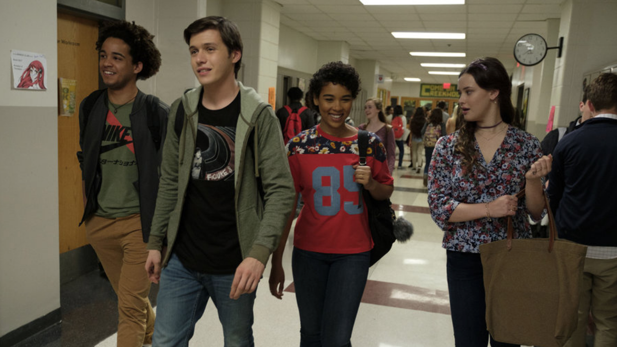 """""""Love, Simon"""" is an important, unprecedented, engaging teen movie"""