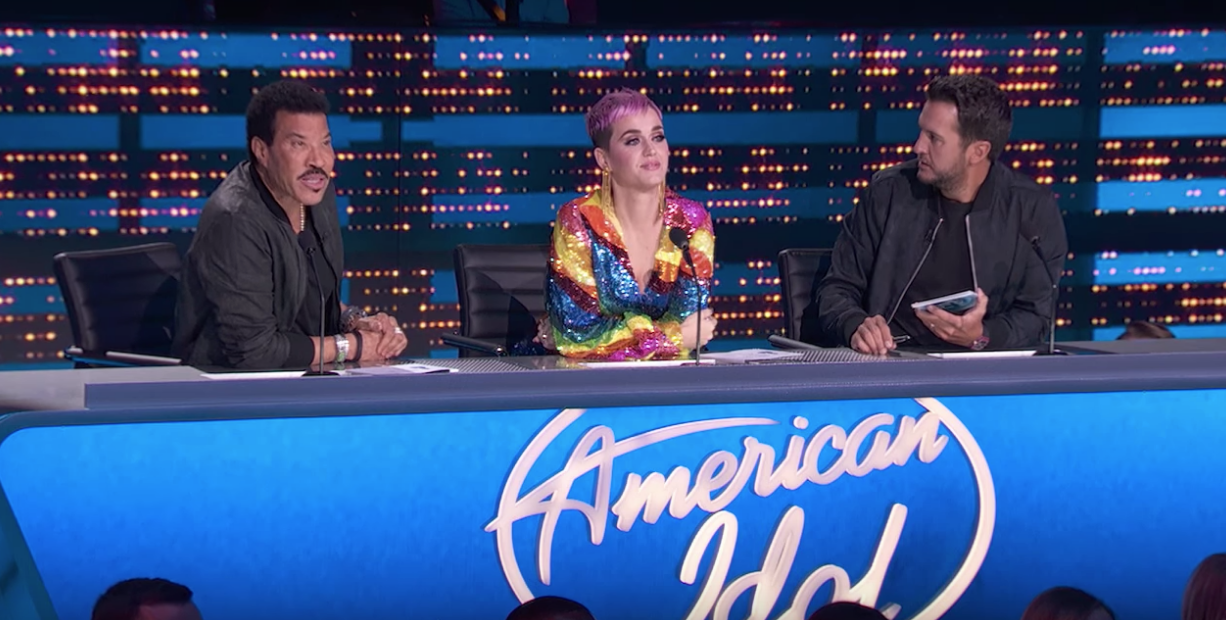 "Revival of ""American Idol"" brings mixed reviews"