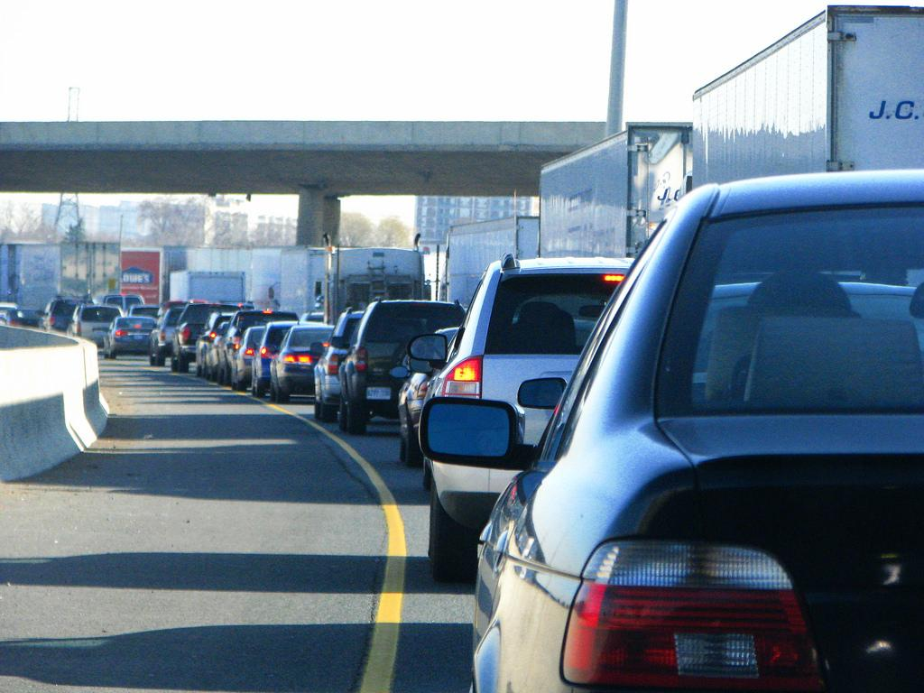 An urgent message to parents: stop idling your cars