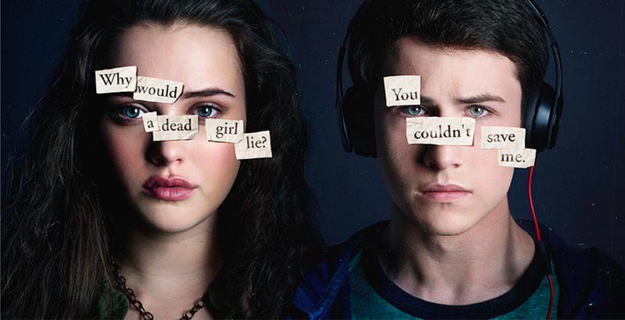 """""""13 Reasons Why"""" doesn't impress with a second season"""