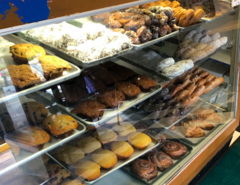 Bang for your buck: donuts