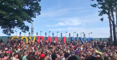 Governor's Ball music festival takes over Randall's Island