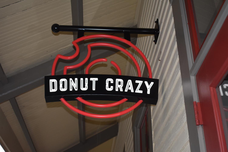 Fairfield couple buys Donut Crazy in Westport
