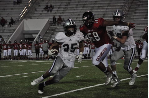 Staples football off to a commanding start