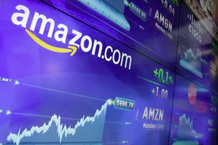 Amazon reaches new milestone