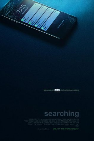 "Aneesh Chaganty's ""The Searching"" makes jaws drop in suspense"