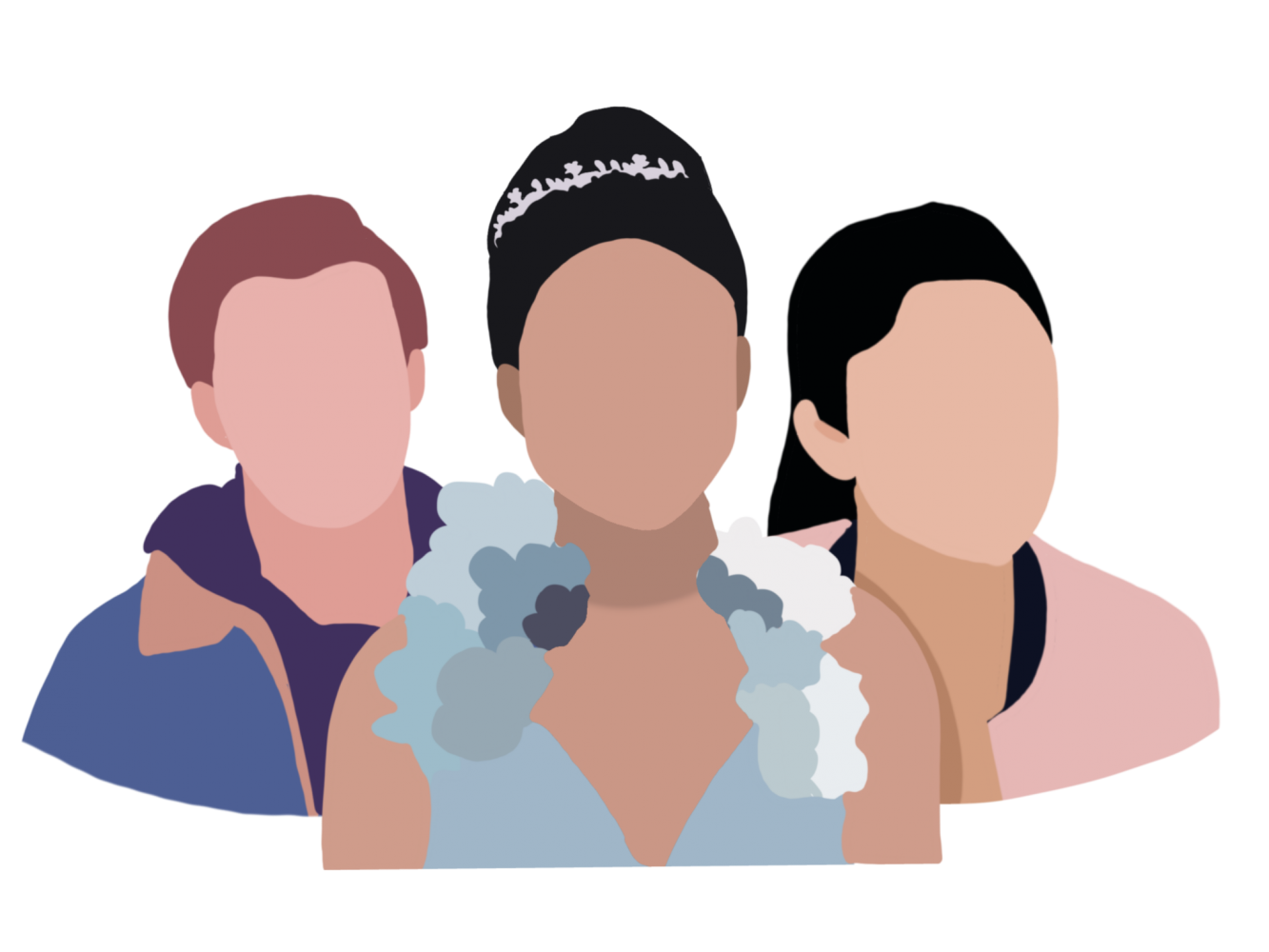 Minority students appreciate increase in diverse casts