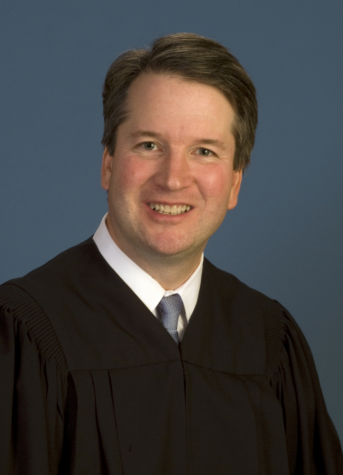 Brett Kavanaugh should not be confirmed