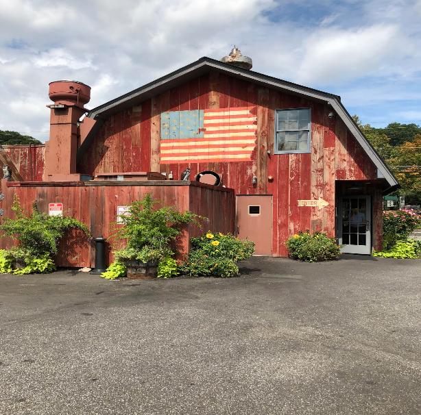 Little Barn ranks among Westport's top restaurants