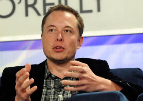Elon Musk steps down as chairman of Tesla