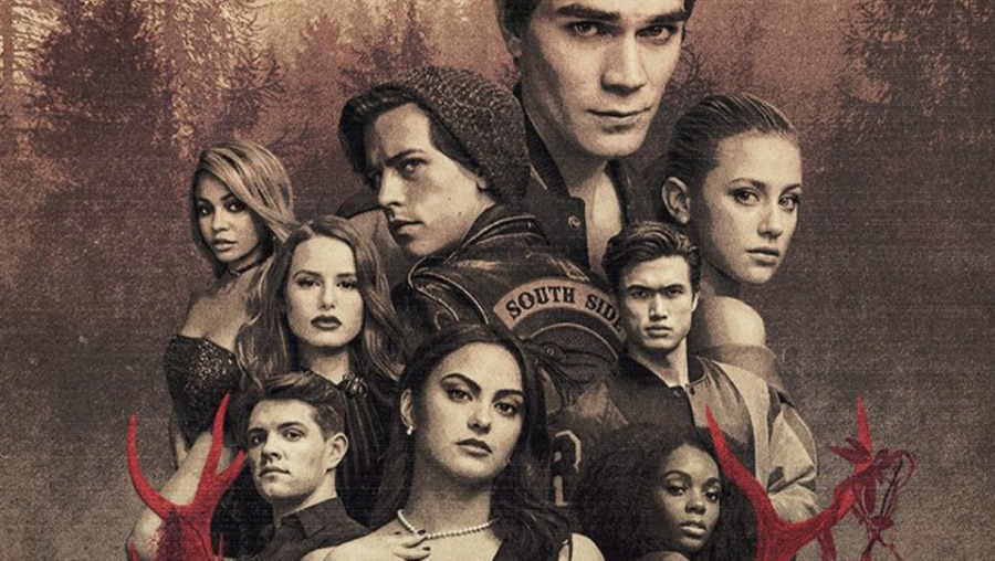 'Riverdale' returns with a problematic new season