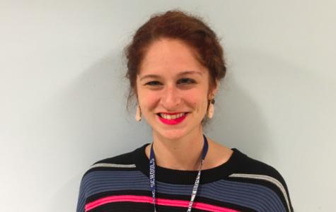 Iannetta helps students through open dialogue