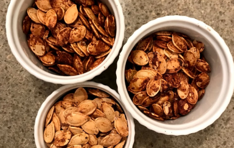 Three delicious ways to make the best roasted pumpkin seeds