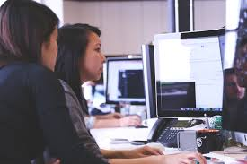Girls code into the future of STEM