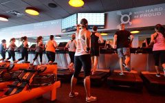 Fitness clubs present students with accessible workouts