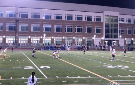 Second-seeded Darien defeats girls' varsity field hockey