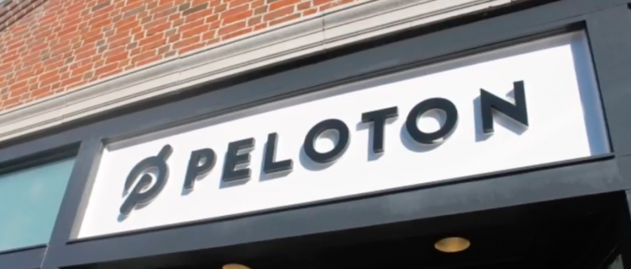 New+Peloton+store+opens+downtown