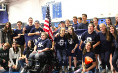 Unified Sports helps bond disabled and nondisabled students