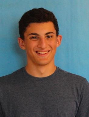 Zach Strober '19
