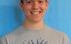 Photo of Seth McCoy
