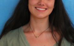 Photo of Hannah Bolandian