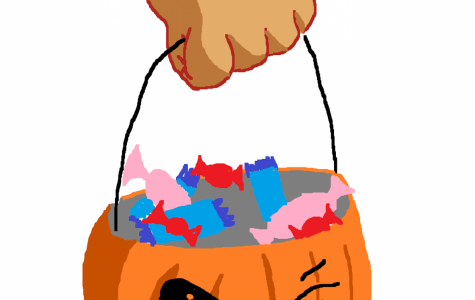 SATIRE: Trick-or-treating commercialization corrupts Westport