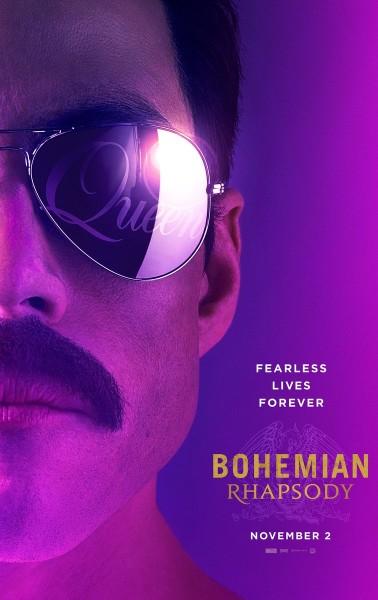 Bohemian Rhapsody brings Queen back to life