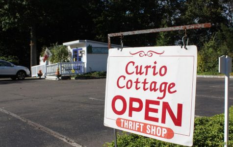 Curio Cottage conceals hidden gems in downtown Westport