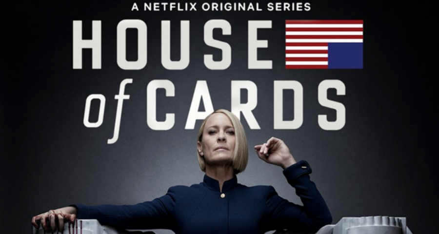 House of Cards new season starts without Kevin Spacey
