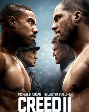 'Creed II' fulfills role as strong sequel