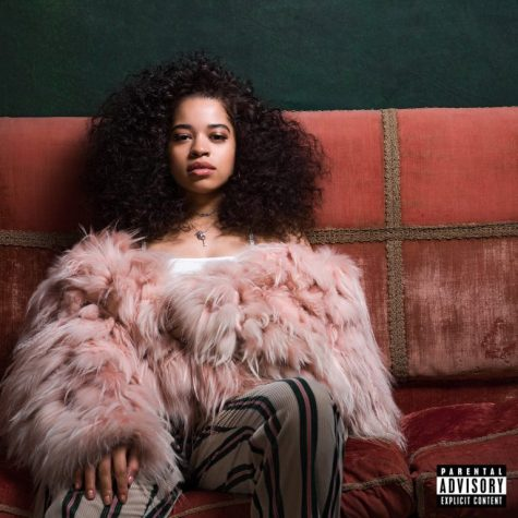 Take a trip back to the old school 90's with Ella Mai's debut album