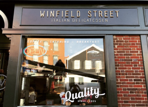 Authentic Italian American Deli serves food for the hungriest of the hungry