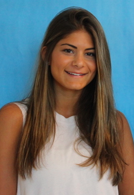 Photo of Kaya Leitner '19