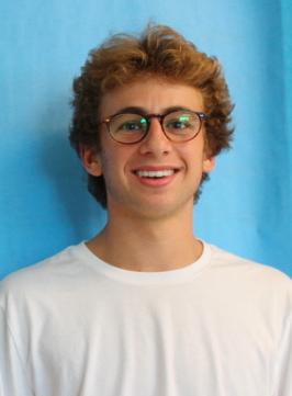 Daniel Harizman '19