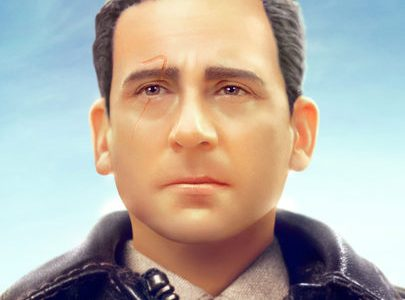 """Welcome to Marwen"" delivers a true comeback story"