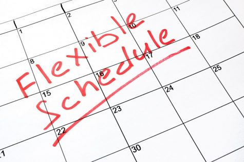 Scheduling changes fall short