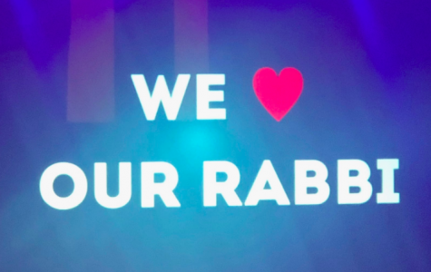 The Conservative Synagogue celebrates Rabbi's 10 year anniversary
