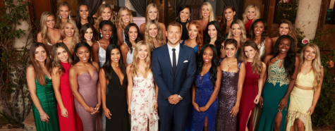 The Bachelor, Colton Underwood, and his 30 bachelorettes head to the end of  season 23. The women compete, hoping to become Underwood's fiancée.