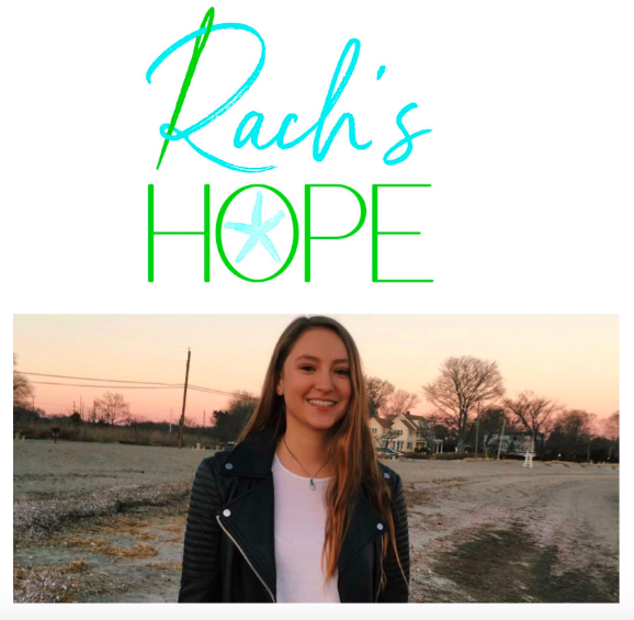 The Doran family has begun an organization called Rach's Hope in order to help families whose children are suffering in the ICU. This event was the kickoff of the organization.