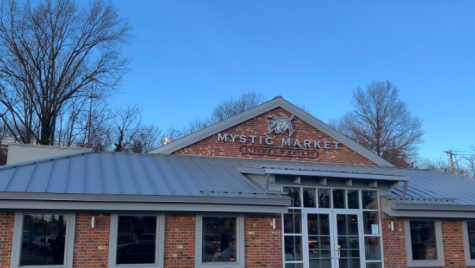 Westport welcomes new food from Mystic Market