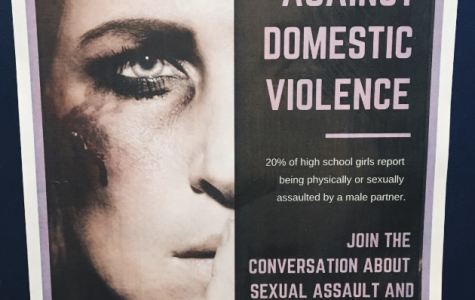 Women in Society Class addresses sexual violence at Toquet Hall