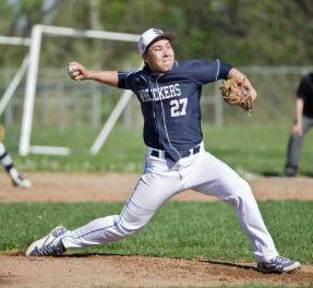 Wreckers Baseball begins season with big aspirations