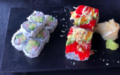 Searching for the superior sushi in Fairfield County